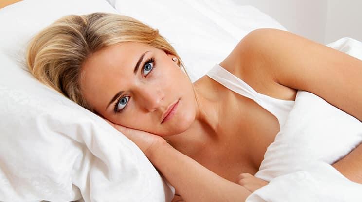 Kräuter bei Schlafstörungen