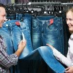 Moderne Textilien können krank machen