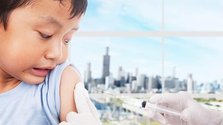 Reiseimpfung – Sicherheit vor Krankheiten im Urlaub