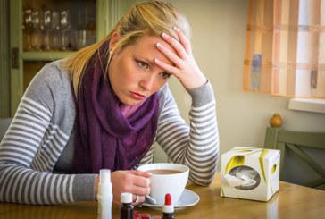 Sommergrippe oder nur grippaler Infekt
