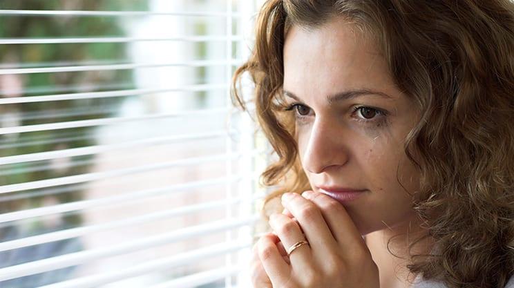 Angsterkrankung: Wenn Angst krank macht