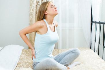 Hausmittel zur Beseitigung von Rückenbeschwerden