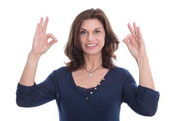 Hormon Yoga Wechseljahre