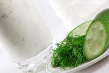 Kefir und die Gesunde Wirkung