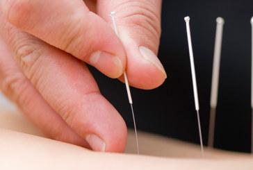Rückenschmerzen – Akupunktur und Akupressur