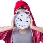 Der Biorhythmus – Wie die innere Uhr den Körper beeinflusst