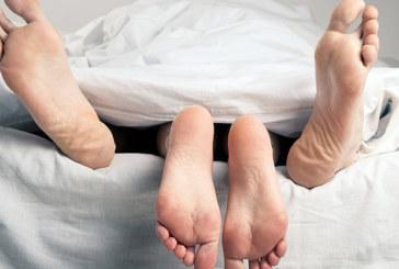 Trotz Einschränkungen: Sexuell aktiv im Alter