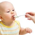 Zubereitung von Babybrei selbstgemacht