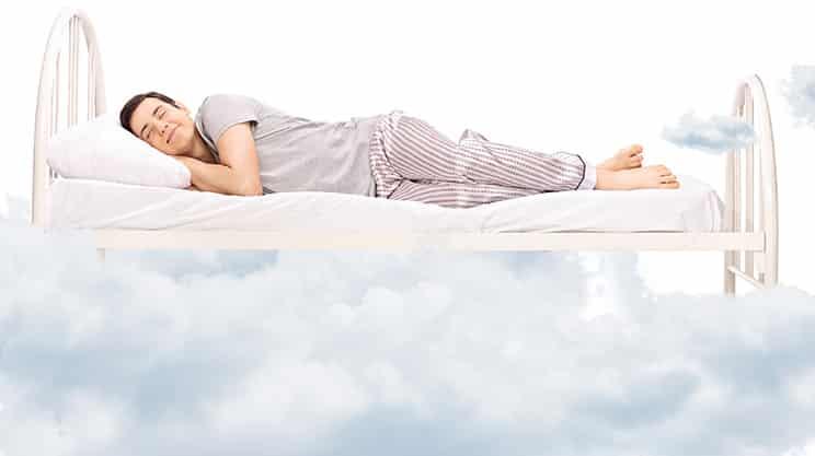 7 Tipps für einen gesunden Schlaf