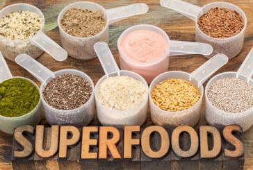 """Superfoods: Mehr als """"Lebensmittel"""""""