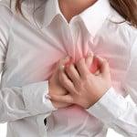 Mögliche Ursachen für Brustschmerzen