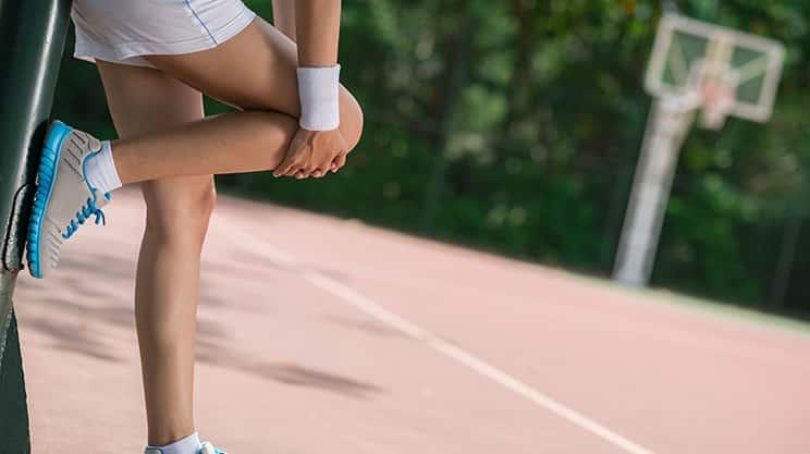 Ab wann wird Sport ungesund?