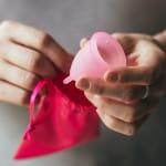 Damenhygiene: Die Menstruationstasse richtig benutzen