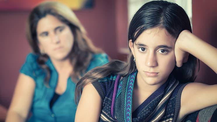 Zickenalarm – wenn Mädchen in die Pubertät kommen