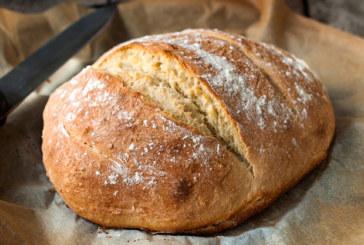 Brot schnell und einfach selber backen