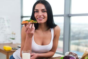 Gesund abnehmen: Tipps zum dauerhaft Gewicht verlieren!