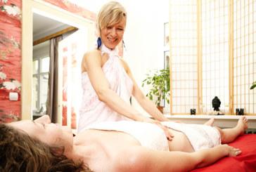 Tantra Massage: Die Kunst der lustvollen Massage