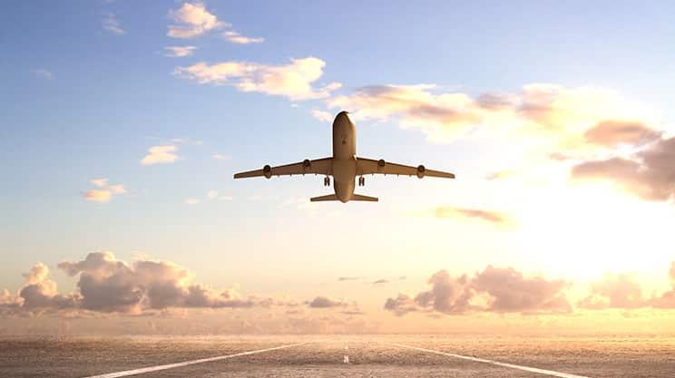 Herzkrank und Flugreise – ist das möglich?