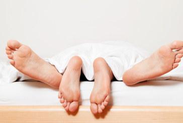 Pansexualität: Wenn Geschlecht keine Rolle spielt