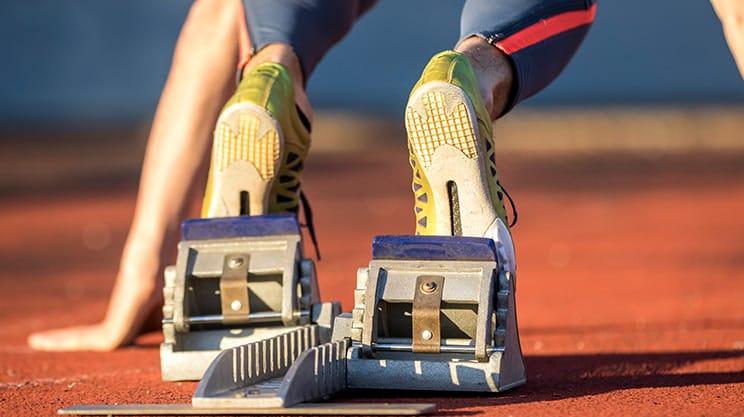 3 Fitness Tricks der Olympia Stars, die jeder einmal ausprobieren sollte!