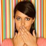 Aufstoßen – Welche Ursachen liegen zugrunde?