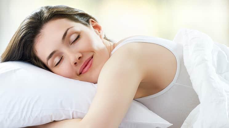 Besser einschlafen – neue Tipps vom Experten