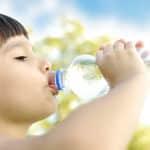 Heiß, heißer, Sommer: warum Trinken wichtig ist!