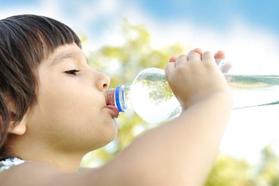 <span class=ns>News:</span> Heiß, heißer, Sommer: warum Trinken wichtig ist!