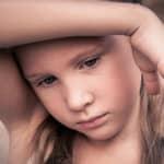 Kinder, die zu wenig schlafen, werden schneller depressiv
