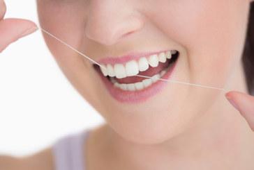 Zahnseide – wird diese wirklich benötigt?