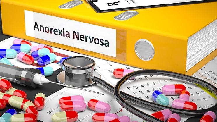 Anorexia nervosa – der krankhafte Wunsch schlank zu sein