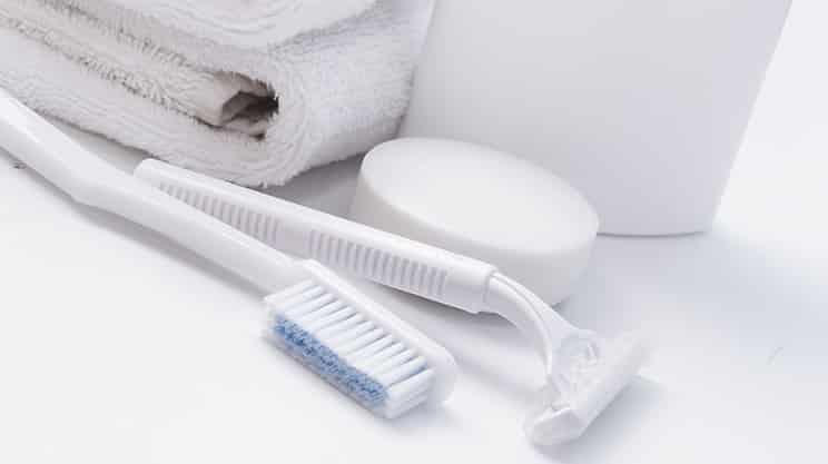 Auch untenrum sauber & gesund: Die richtige Intimhygiene
