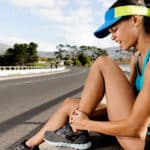 Die Weber Fraktur – der Beinbruch der Sportler