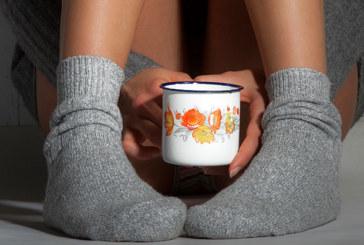 <span class=ns>News:</span> Heiße Tipps gegen kalte Füße