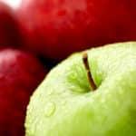 Herbstzeit ist Apfelzeit!