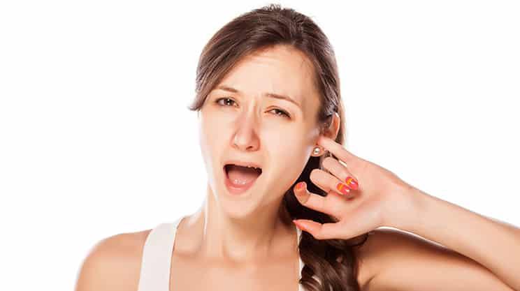 Jucken im Ohr – was kann der Auslöser sein?