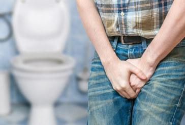 Schmerzen beim Wasserlassen – ein Symptom für viele Krankheiten