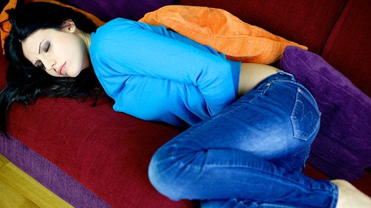 Braune schmierblutung statt periode schwanger. 💄 Leichte