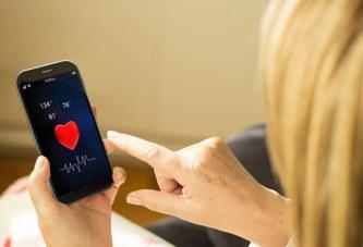 <span class=ns>News:</span> Smart Health – Digitale Gesundheitsangebote auf dem Vormarsch