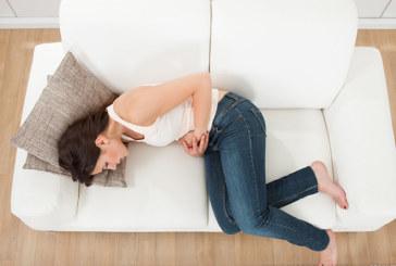 Wann zeigen sich die ersten Symptome einer Eileiterschwangerschaft?