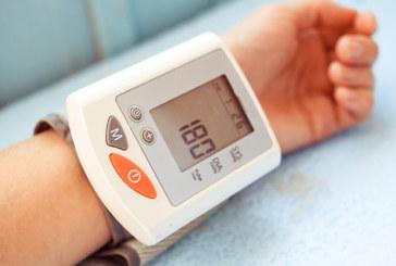 Welche Symptome bei Bluthochdruck gibt es?