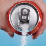 Zuckerhaltige Getränke unter Beschuss