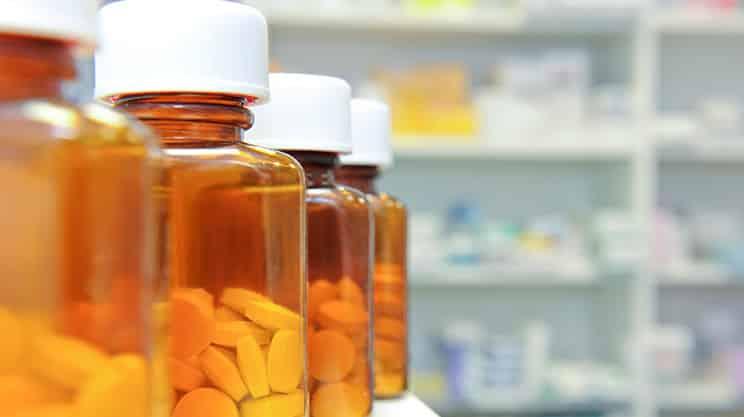 Fällt die deutsche Preisbindung für verschreibungspflichtige Medikamente?
