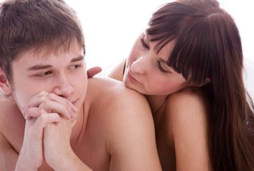 Licht an: So hilft Helligkeit gegen sexuelle Unlust!