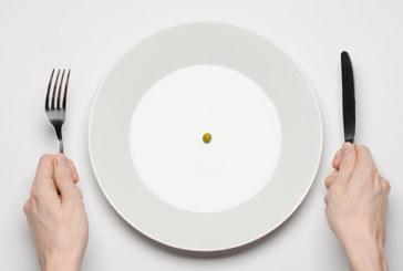 Mit Heilfasten abnehmen und gesund Gewicht verlieren