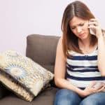 Scheidenpilz in der Schwangerschaft ist kein Grund zur Panik