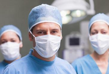 Siamesische Zwillinge in 27stündiger Operation getrennt