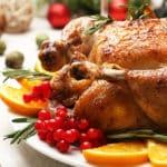 Weihnachtsbraten & Co.: Jetzt schon die Pfunde im Blick behalten!