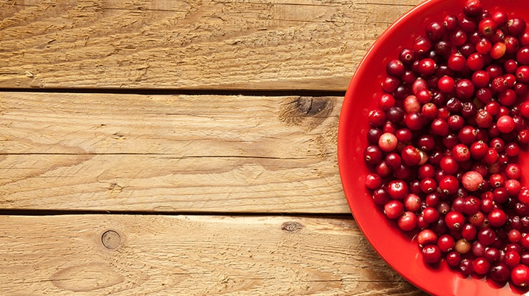 Cranberries können die Blase nicht schützen