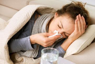 Erkältungen vorbeugen fängt im Schlafzimmer an